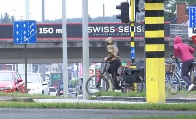 Heraanleg belangrijk Dendermonds kruispunt vertraagd door bodemsanering