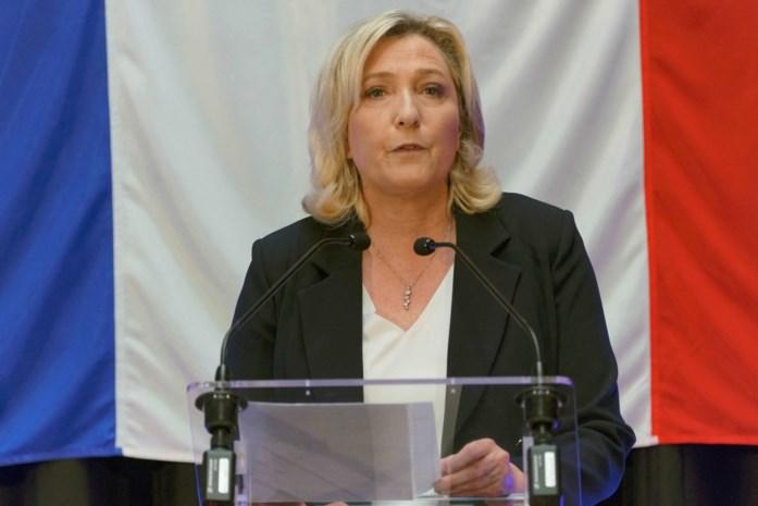 """Eén jaar voor Franse presidentsverkiezingen maken Macron en Le Pen een slechte beurt: """"Ze komen er niet eens aan te pas"""""""