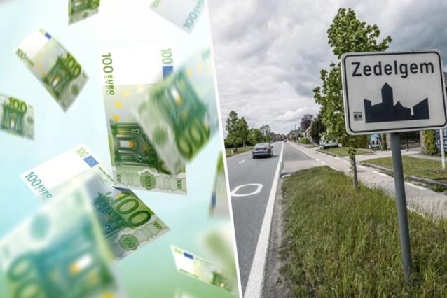 """Acht jaar nadat het geld regende in Zedelgem: """"kluisgooier"""" krijgt celstraf van 40 maanden"""