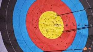Belgische boogschutters grijpen naast ticket voor Olympische Spelen