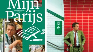 Clownsschoenen en een humeurige huiskat: de vijf tips van Bent Van Looy voor een citytrip naar Parijs