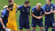 De verwachte elf van Finland doorgelicht: een doelman die bier van fans leegdrinkt, een Rolls Royce op het middenveld, en een hattrickheld