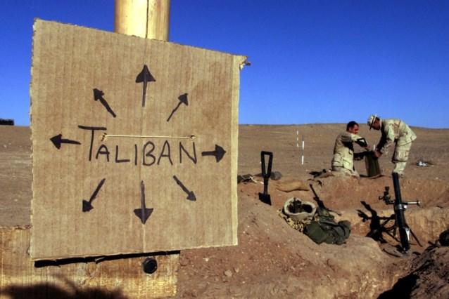 Meer dan 20 Afghaanse commando's gedood door taliban in Afghanistan