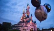 Disneyland zwaar getroffen door stormweer tijdens eerste weekend