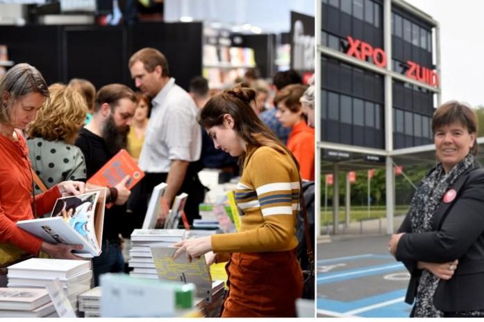 Boekenbeurs komt naar Kortrijk (maar wel onder andere naam)