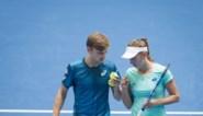 David Goffin verliest twee plaatsen, Elise Mertens stijgt een plek op ranking
