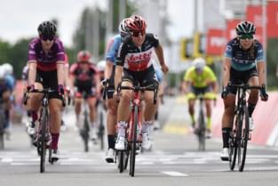 """Shari Bossuyt wil zich testen in de Lotto Belgium Tour: """"Ideale voorbereiding op de Olympische Spelen"""""""