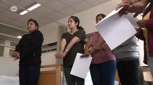 Minister Weyts schorst opleidingsprogramma's voor Indiase verpleegkundigen in Aalst