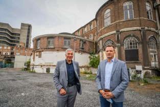 """Historisch gasthuis blijkt in betere staat dan verwacht na afbraakwerken ziekenhuis: """"We maken er hotel van"""""""