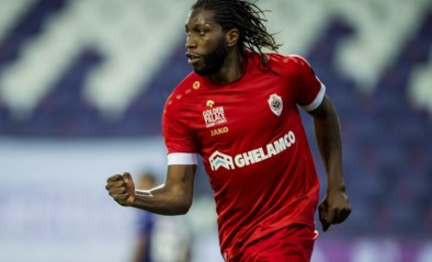 Anderlecht polst opnieuw naar Dieumerci Mbokani