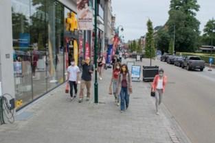 Mondmaskerplicht in Bergstraat blijft voorlopig behouden