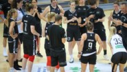 Belgian Cats treffen Rusland in kwartfinales op EK basketbal