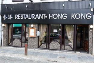 WIN. Waardebon Restaurant Hong Kong