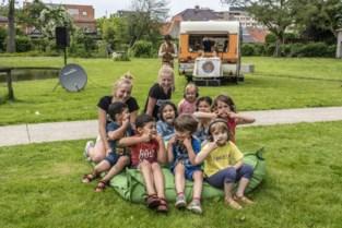 Van kinderyoga tot vuurlopen op Dag van het Park