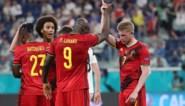 """Kevin De Bruyne verdeelt en heerst op dit EK ook dankzij zijn unieke band met Lukaku: """"Bij Romme kan ik de bal altijd kwijt"""""""