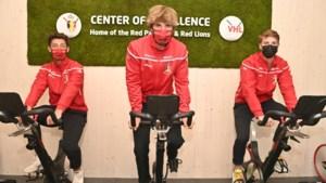 Hockey krijgt een eigen huis: Red Lions en Red Panthers strijken voortaan neer in Hockey Center of Excellence in Wilrijk