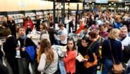 """Boekenhandelaars opgetogen met komst van Feest van het Boek maar: """"Er moet vernieuwing komen"""""""