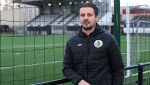 """Benny Hoornaert gaat uitdaging als sportief verantwoordelijke aan: """"Ik houd niet van half werk"""""""