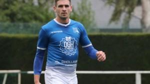 """Kenney Rommelaere ruilt Zedelgem voor Ruddervoorde: """"Trainer straalt passie uit en accommodatie is top"""""""
