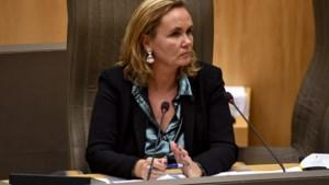 """Liesbeth Homans: """"Geen zitje voor PVDA in onderzoekscommissie PFOS-vervuiling"""""""