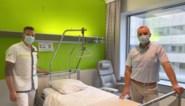 """Covidvrij ziekenhuis trekt lessen uit voorbije jaar en schrijft dertig vacatures uit: """"Corona hakte er zwaar in bij onze mensen"""""""
