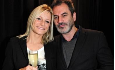 Guy Van Sande (58) en zijn vrouw (33) gaan uit elkaar