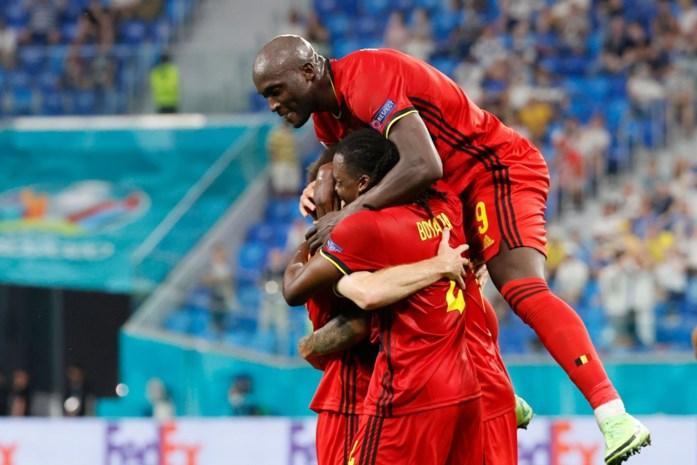 FC De Rode Duivels: vijf redenen waarom België als een clubteam speelt
