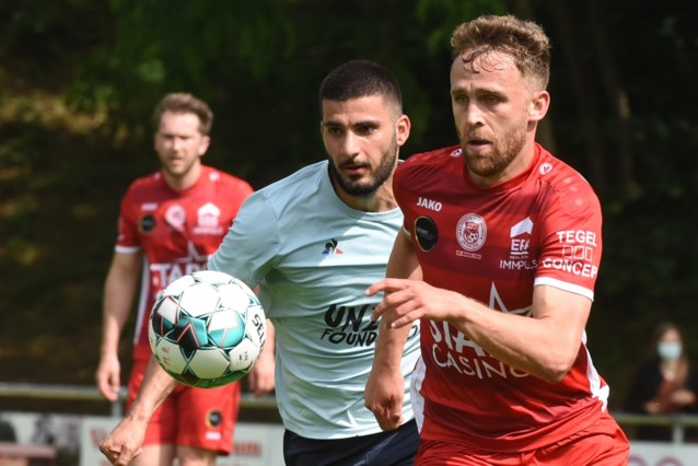 Crescendo naar de derby: promovendus Union werkt hard in aanloop naar zware openingsmatch op Anderlecht