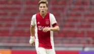 KRC Genk wil zich versterken met middenvelder van Ajax