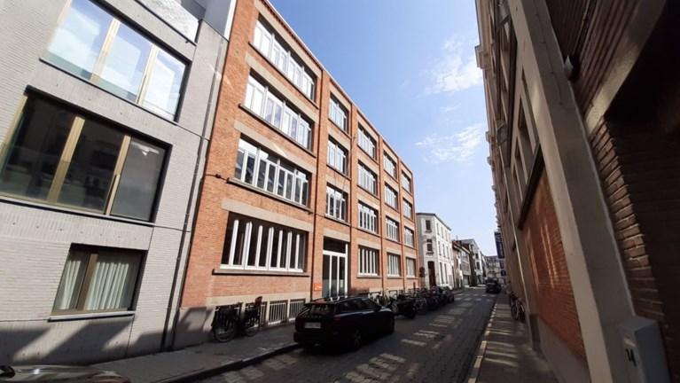 Provincie verkoopt groot archiefgebouw vlakbij Gentse rosse buurt