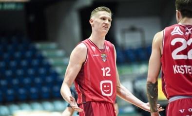 """Belgian Lion Vrenz Bleijenbergh vertrekt vandaag naar Amerika om NBA-droom te realiseren: """"16 NBA-clubs hebben interesse"""""""