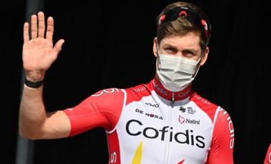 Cofidis beloont Jelle Wallays met een eerste Tourselectie, Martin en Laporte als speerpunten