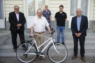 Bruggeling wint elektrische fiets met digitale verkeersquiz