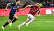 Overgang Hakan Calhanoglu van AC Milan naar stadsrivaal Inter is officieel