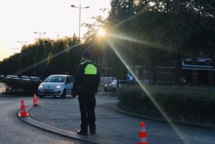 Politie Carma stelt 20-tal overtredingen vast bij EK-wedstrijd tegen Finland