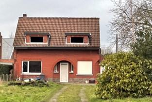 Voorwaardelijke celstraf voor huurder die huis in brand steekt