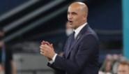 Roberto Martinez is bezorgd over grasmat in Sevilla, volgende bestemming van de Rode Duivels