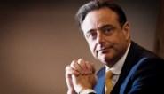 Antwerpse groenen vragen om Oosterweel stil te leggen, De Wever bijt van zich af
