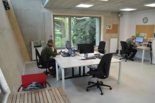 Brusselse parkwachters krijgen spiksplinternieuw gebouw
