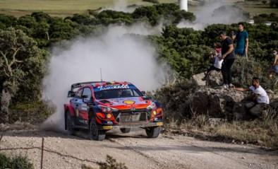 """Thierry Neuville over de Safari Rally: """"Dit wordt een avontuur"""""""
