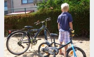 Gezocht: kinderfietsen voor wie nog geen tweewieler heeft