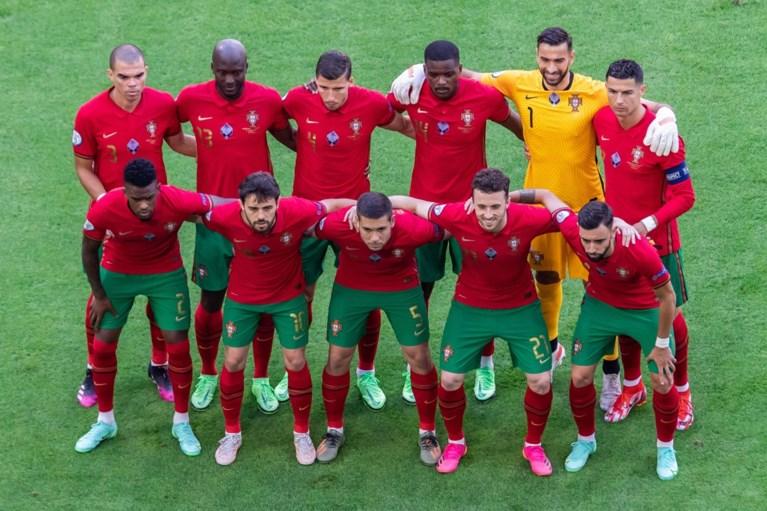 Dag des oordeels in groep des doods: alles is nog mogelijk in (titanen)strijd tussen Portugal, Frankrijk, Duitsland en Hongarije
