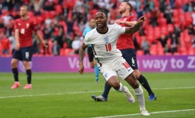 Engeland stoot zonder glans door richting groepswinst tegen Tsjechië, dat derde wordt