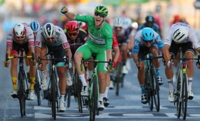 "Wielericoon Sean Kelly pareert kritiek van Patrick Lefevere op sprinter Sam Bennett: ""Hij doet dit uit wraak"""
