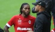 CLUBNIEUWS. AA Gent stelt nieuwe linksbuiten voor, Anderlecht polst opnieuw bij Dieumerci Mbokani