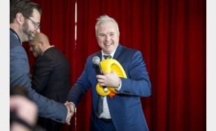 Mark Tijsmans trekt met musical 'Het Geheim van Te Veel Torens' naar Waagnatie