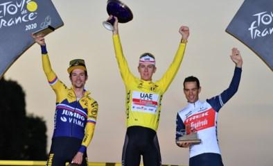 Wie niet kan tijdrijden, mag het geel in Parijs vergeten: dit moet u weten over de Tour de France