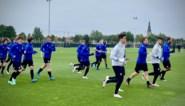 """Club Brugge begint aan seizoen zonder EK-gangers, maar mét handvol jongeren: """"Europa wordt meer dan ooit het doel"""""""