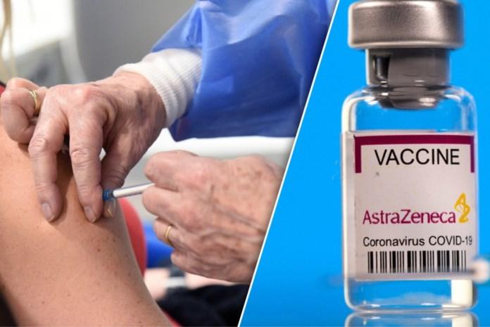 """Tweede prik met AstraZeneca-vaccin mág vroeger, maar kán het ook? """"Niet zeker of we genoeg vaccins overhouden dan"""""""