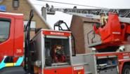 Stookolie-installatie in woning uitgebrand